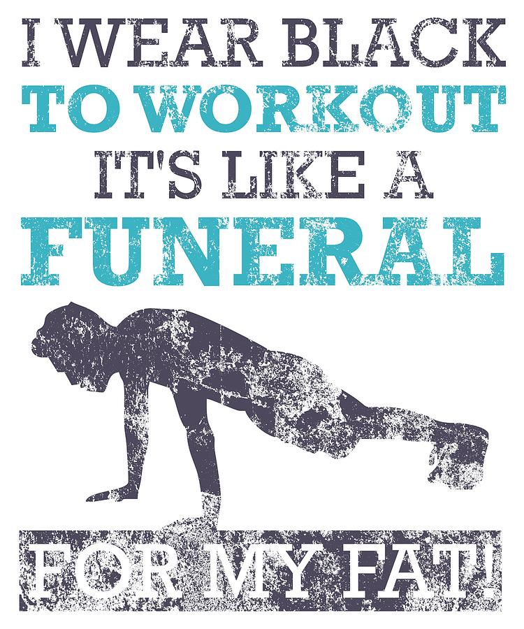 A Funeral For My Fat Pic