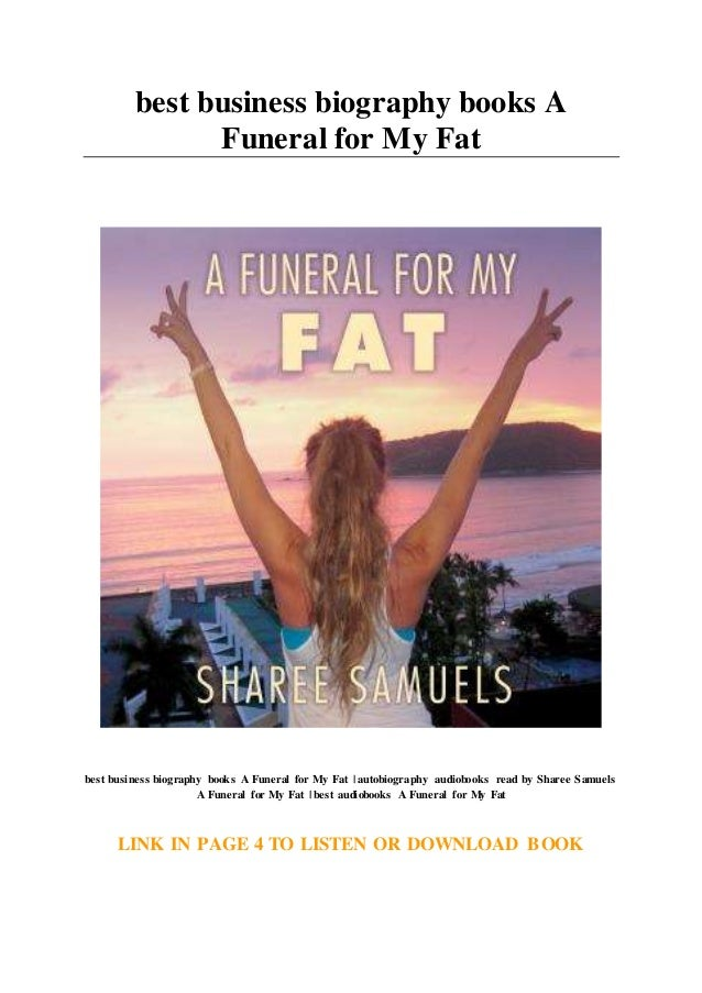 A Funeral For My Fat Images