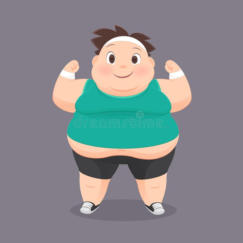 Animated Pictures Of Fat People Photos