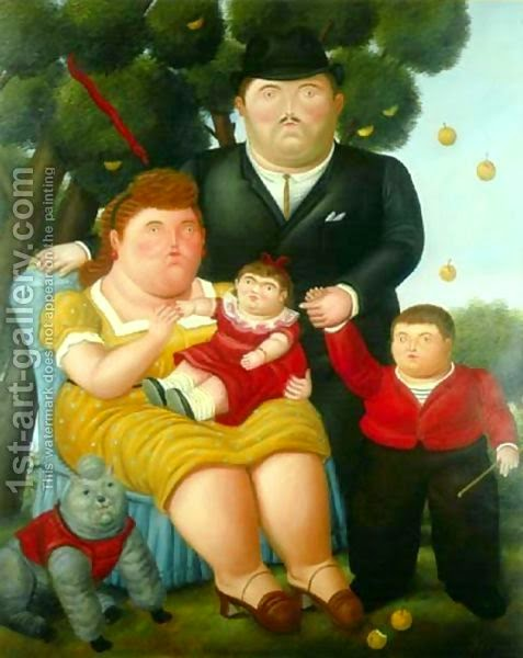 Artist Fat People Images
