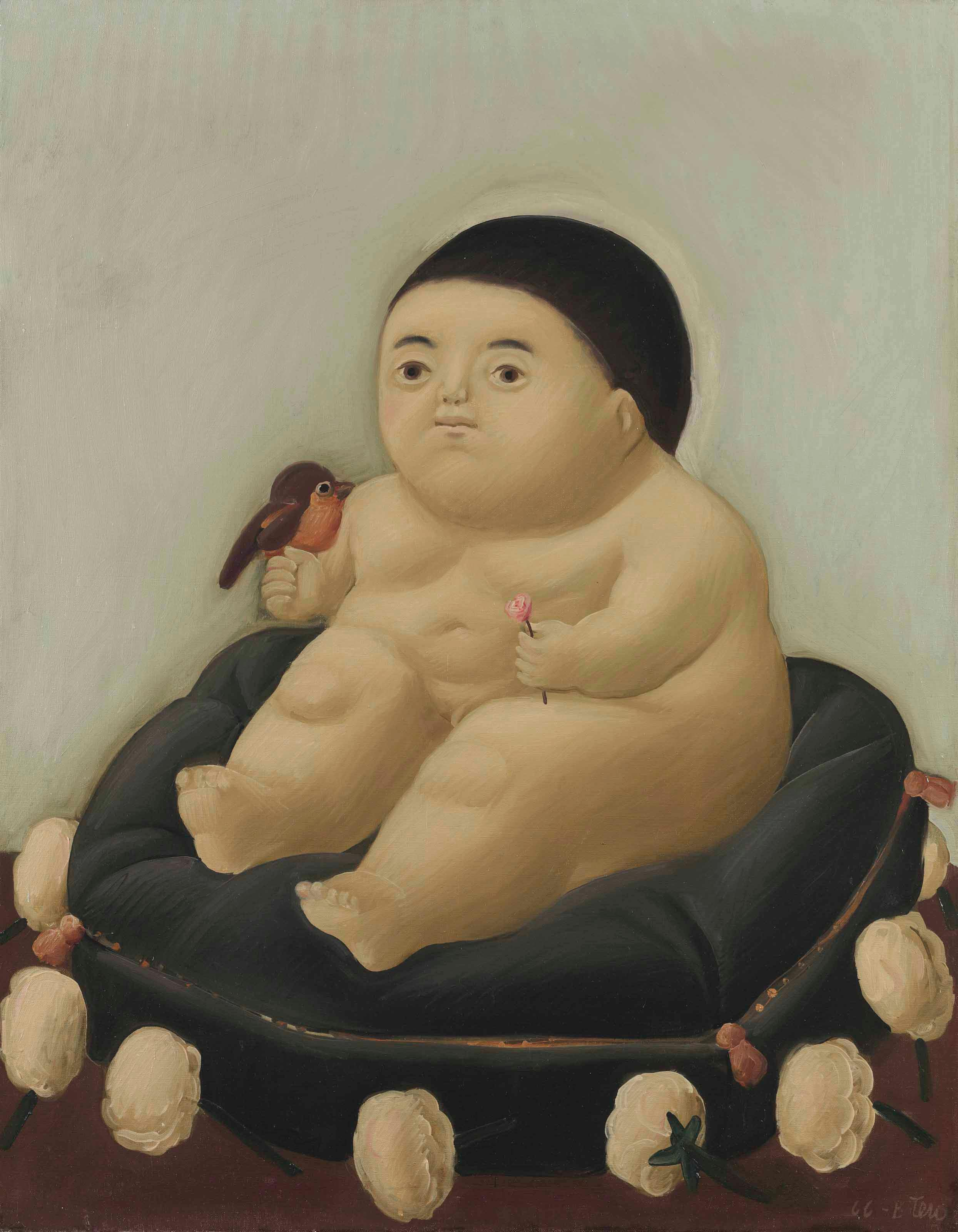 Artist Fat People Png