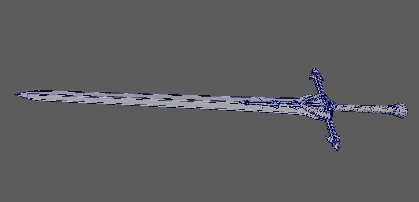 Balmung Sword Fate Pictures
