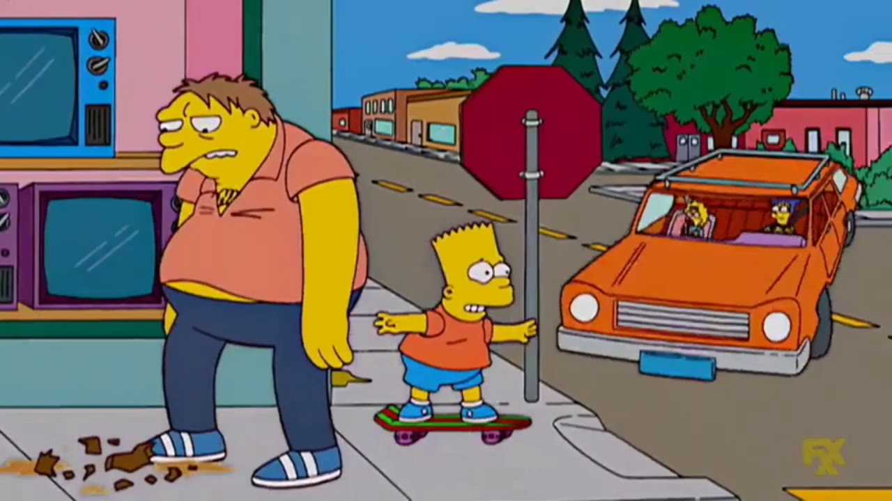 Bart Goes To Fat Camp Jpg