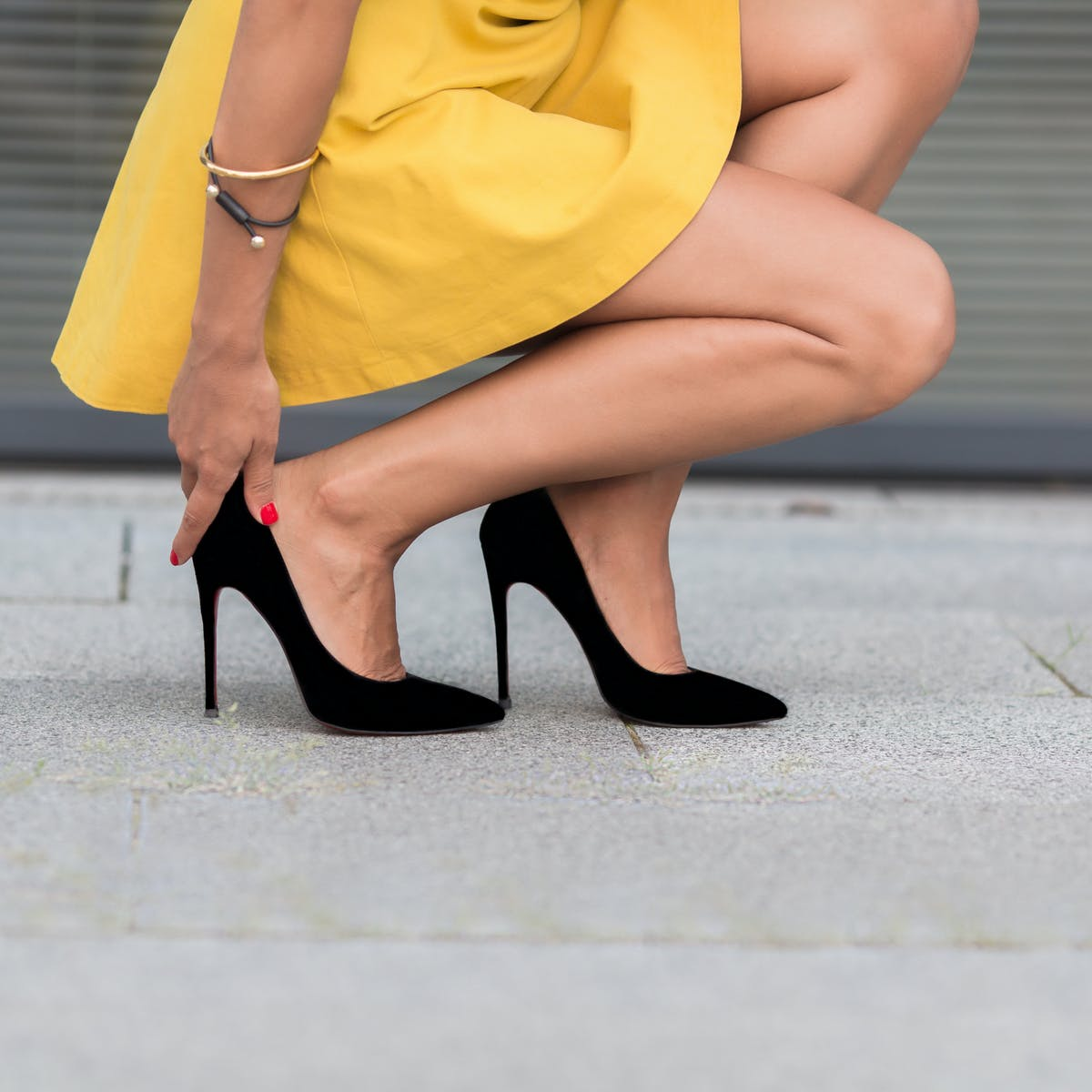 Bbw With High Heels Pictures