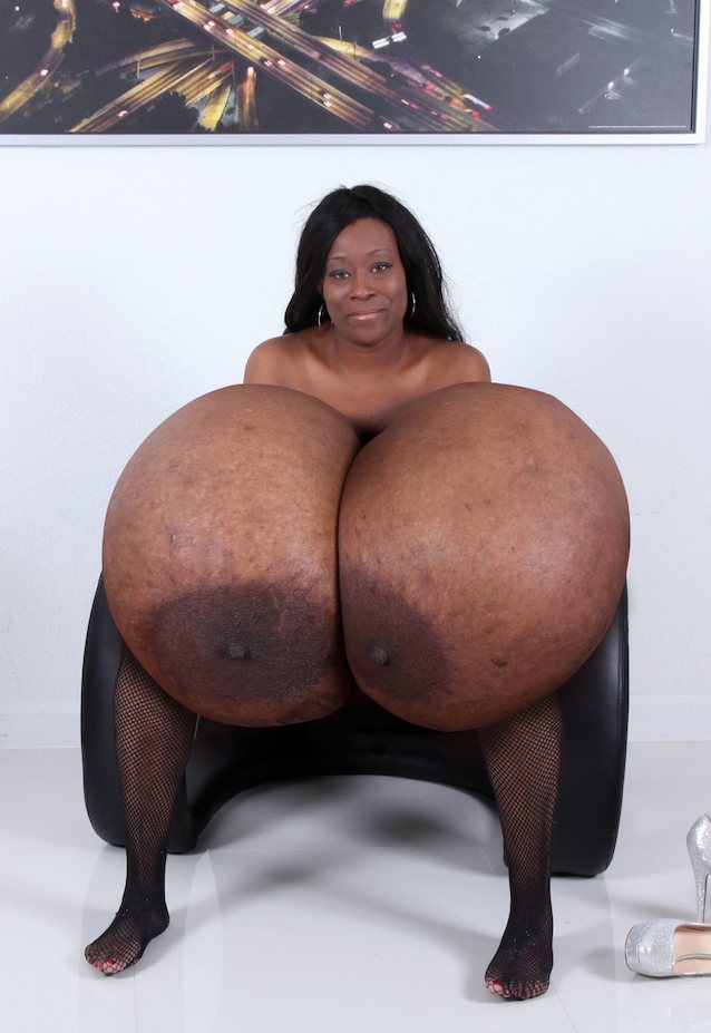 Big Breasted Fat Black Women Pictures