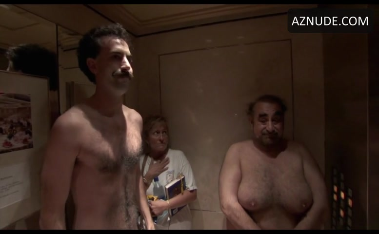 Borat Naked Fat Pictures