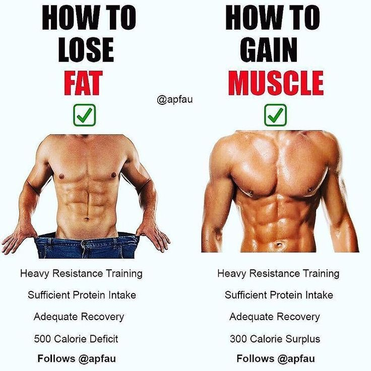 Building Muscle Losing Fat Png