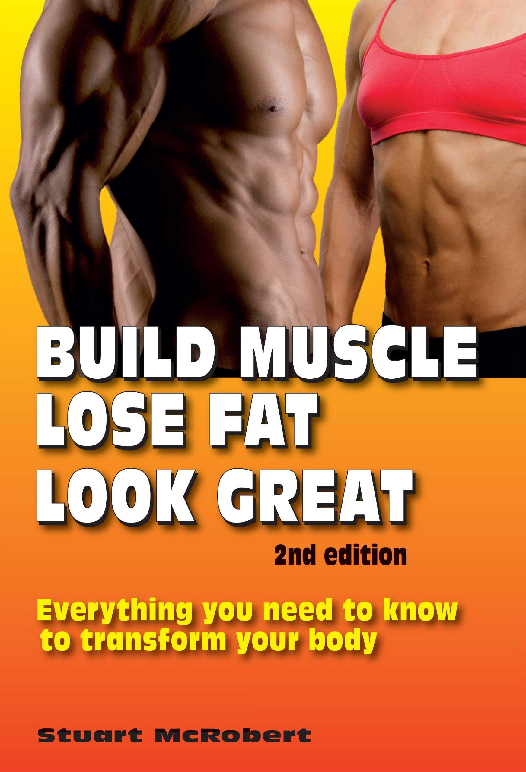 Building Muscle Losing Fat Pics