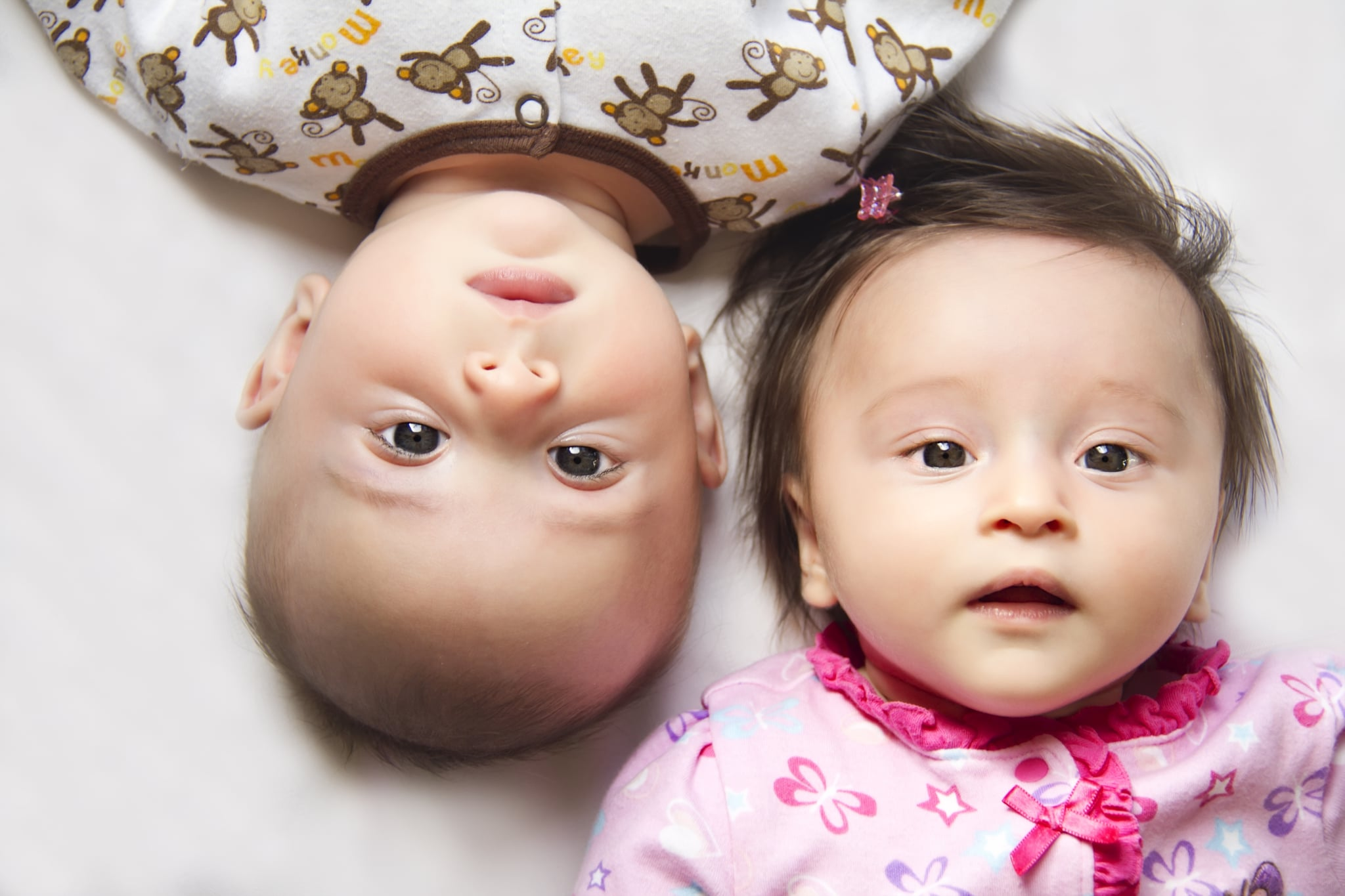 Can Twins Have Separate Fathers Jpg
