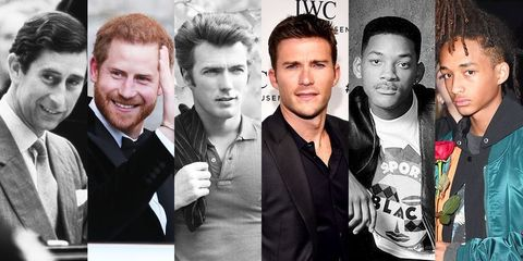 Celebrity Fathers And Sons Pics