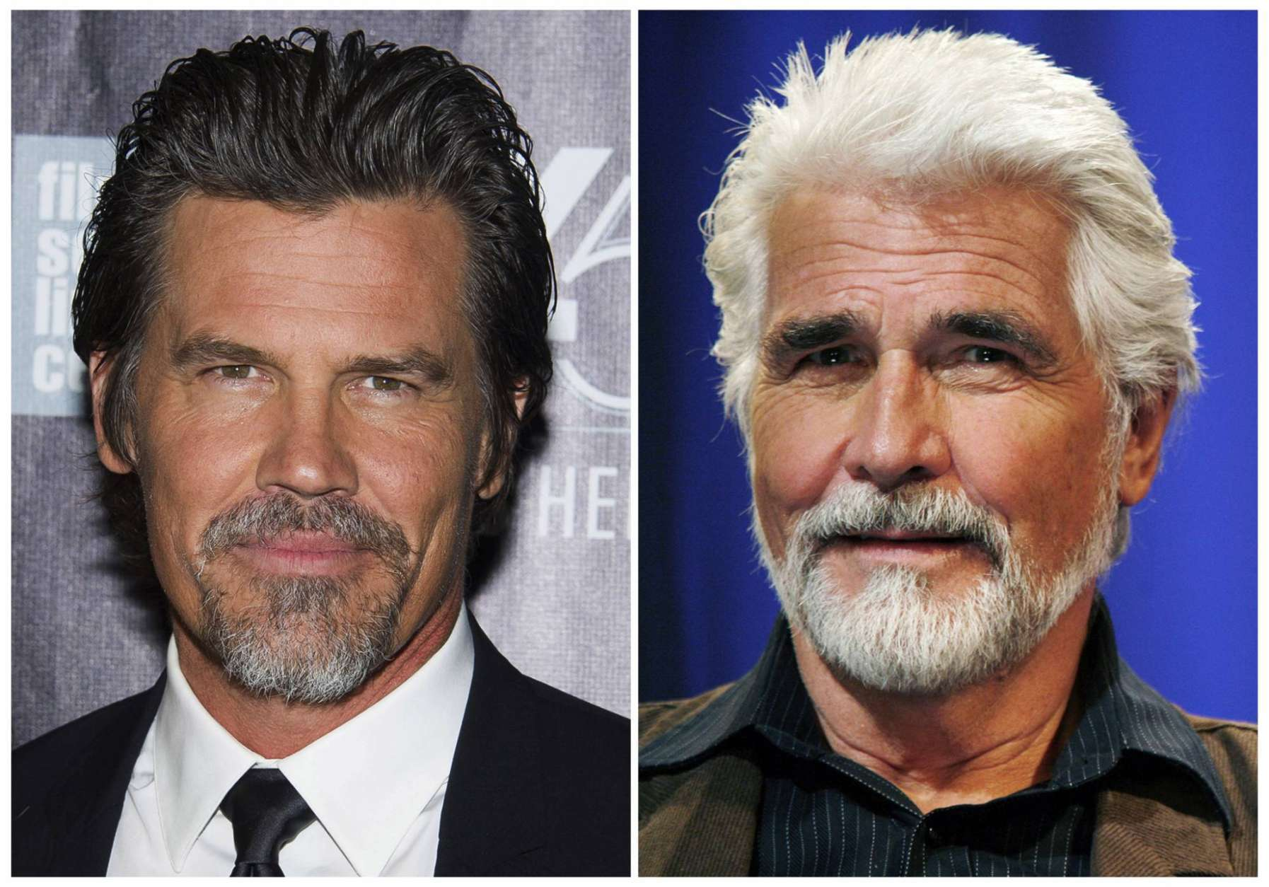 Celebrity Fathers And Sons HD