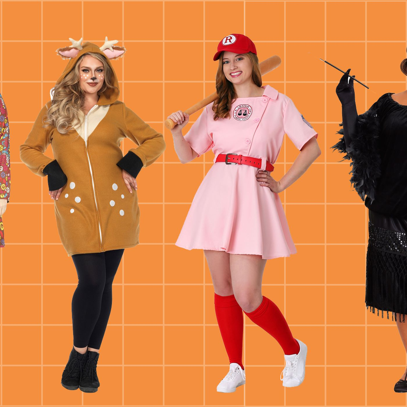 Costumes For Fat Girls Pic