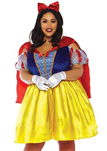 Costumes For Fat Girls Scenes