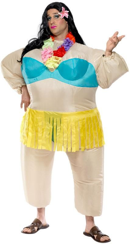 Costumes For Fat Girls Gif