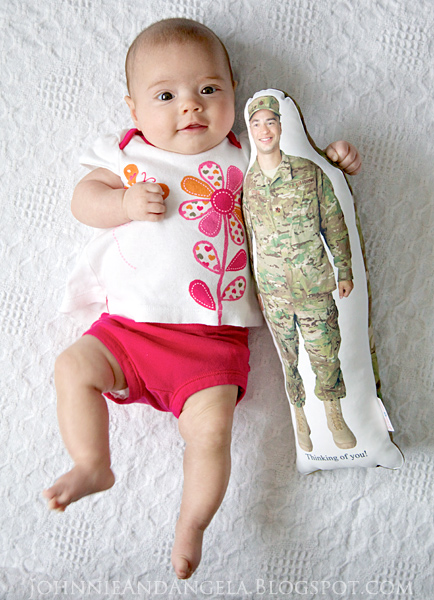 Daddy Dolll Deployed Fathers Images