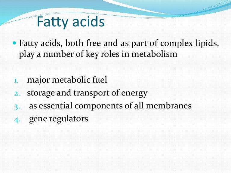Definition Of Saturated Fatty Acid Photos