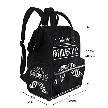 Diaper Bags For Fathers Pictures