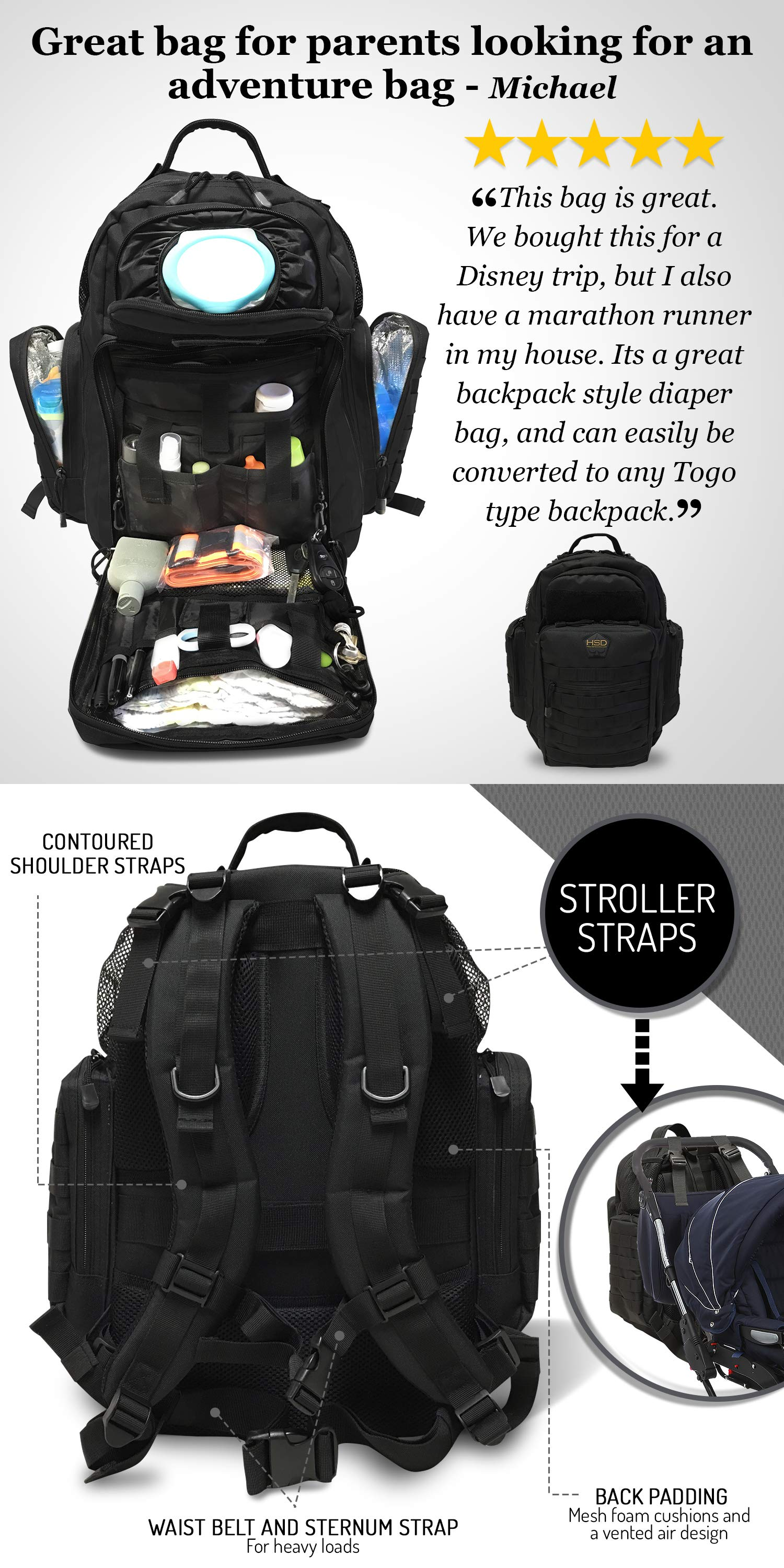 Diaper Bags For Fathers Jpg