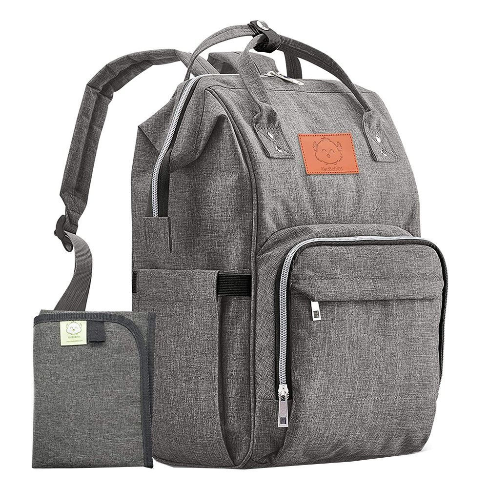 Diaper Bags For Fathers Pic