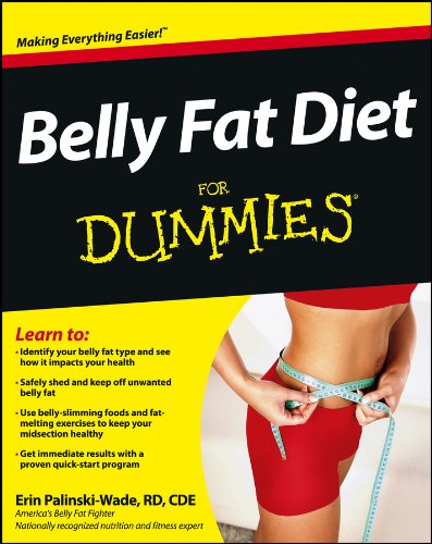 Diets For Belly Fat HD