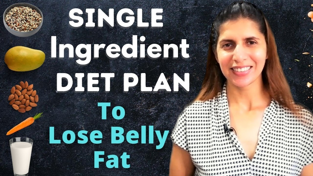 Diets For Belly Fat Pic