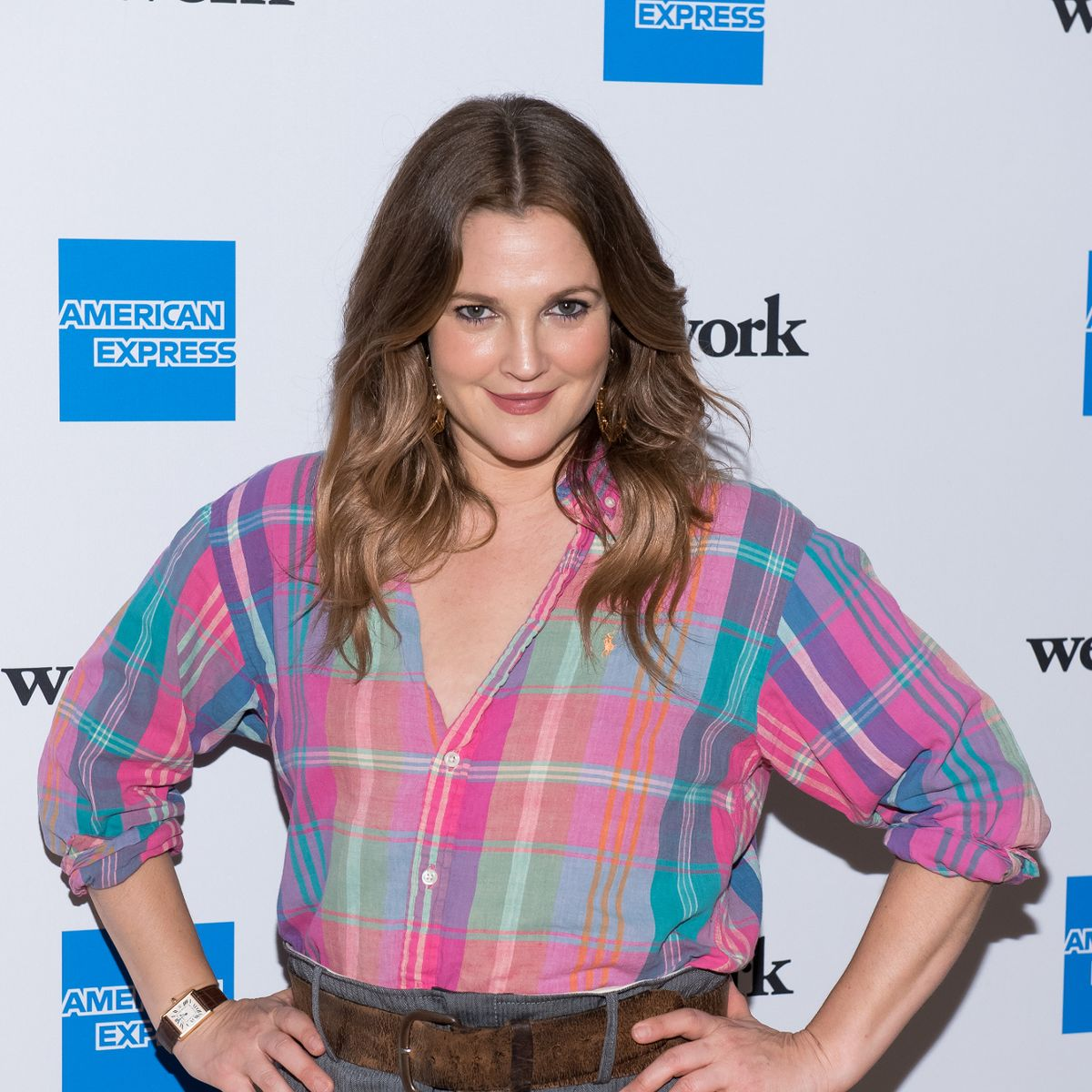 Drew Barrymore Fat Images