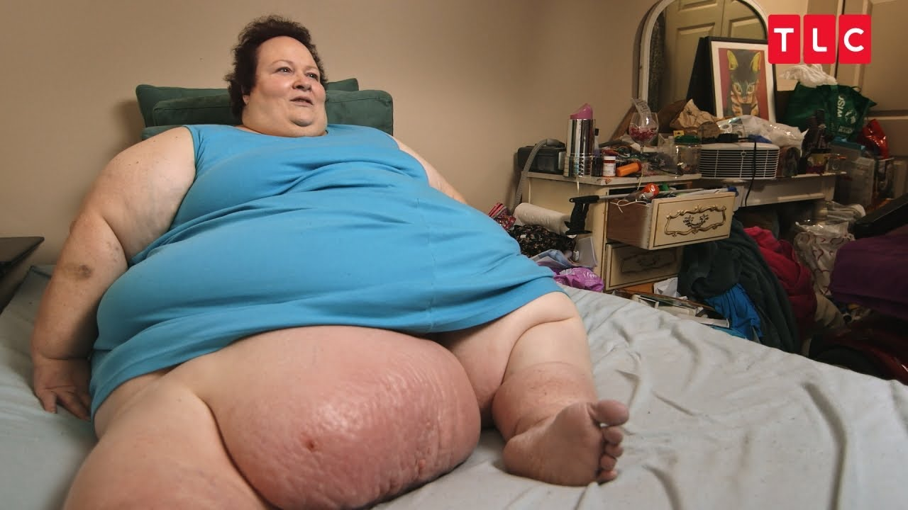 Extremely Fat Girl Pics