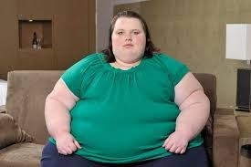 Extremely Fat Girl Pic