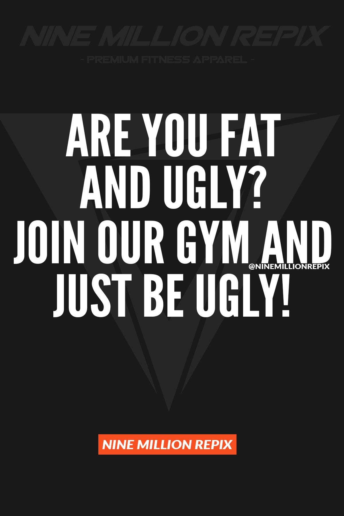 Fat And Ugly Pictures