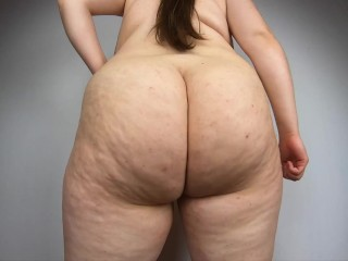 Fat Ass Free Clip Images