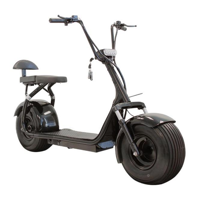 Fat Ass Scooters HD