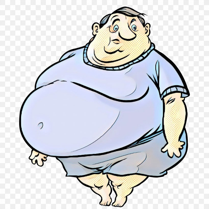 Fat Cartoon Pictures HD