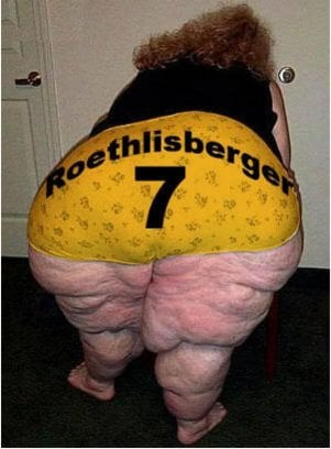 Fat Chicks From Pittsburgh