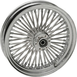 Fat Daddy Motorcycle Wheels Pic