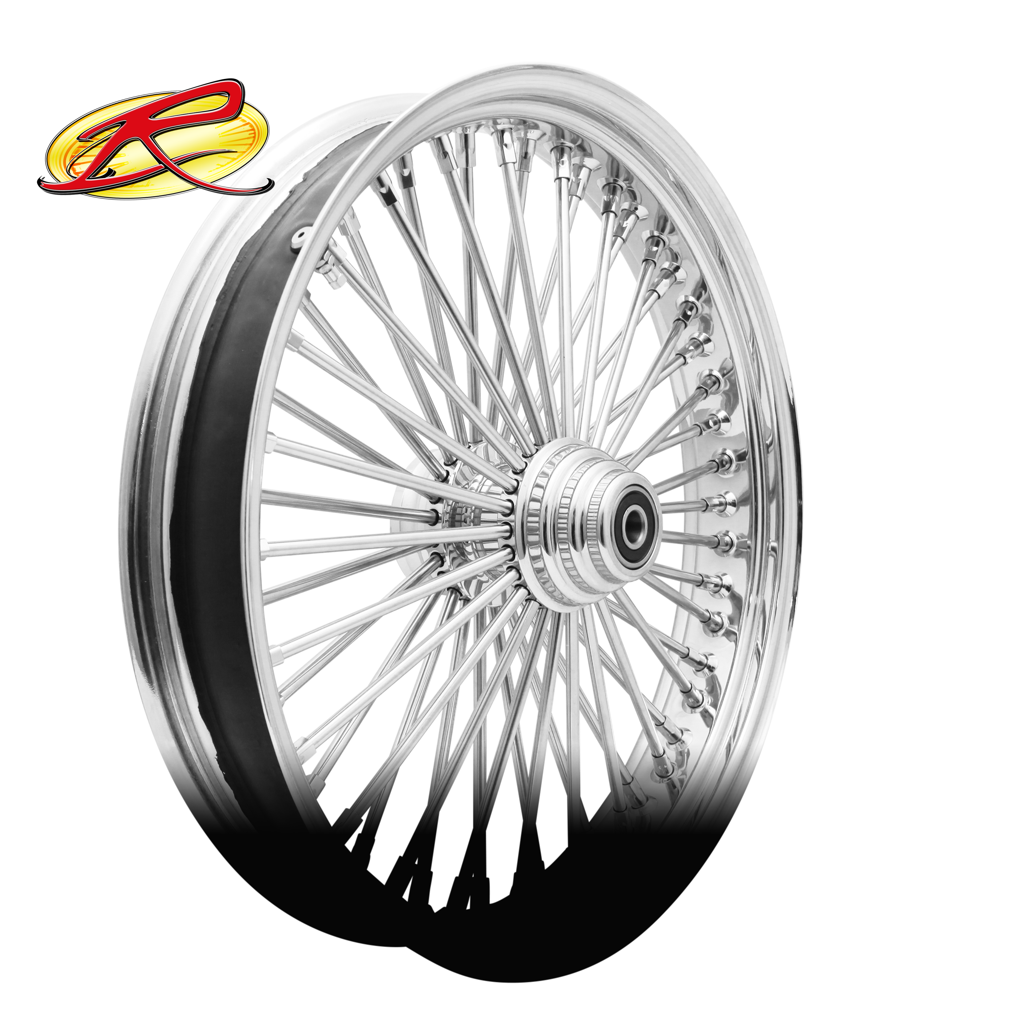 Fat Daddy Motorcycle Wheels Photos