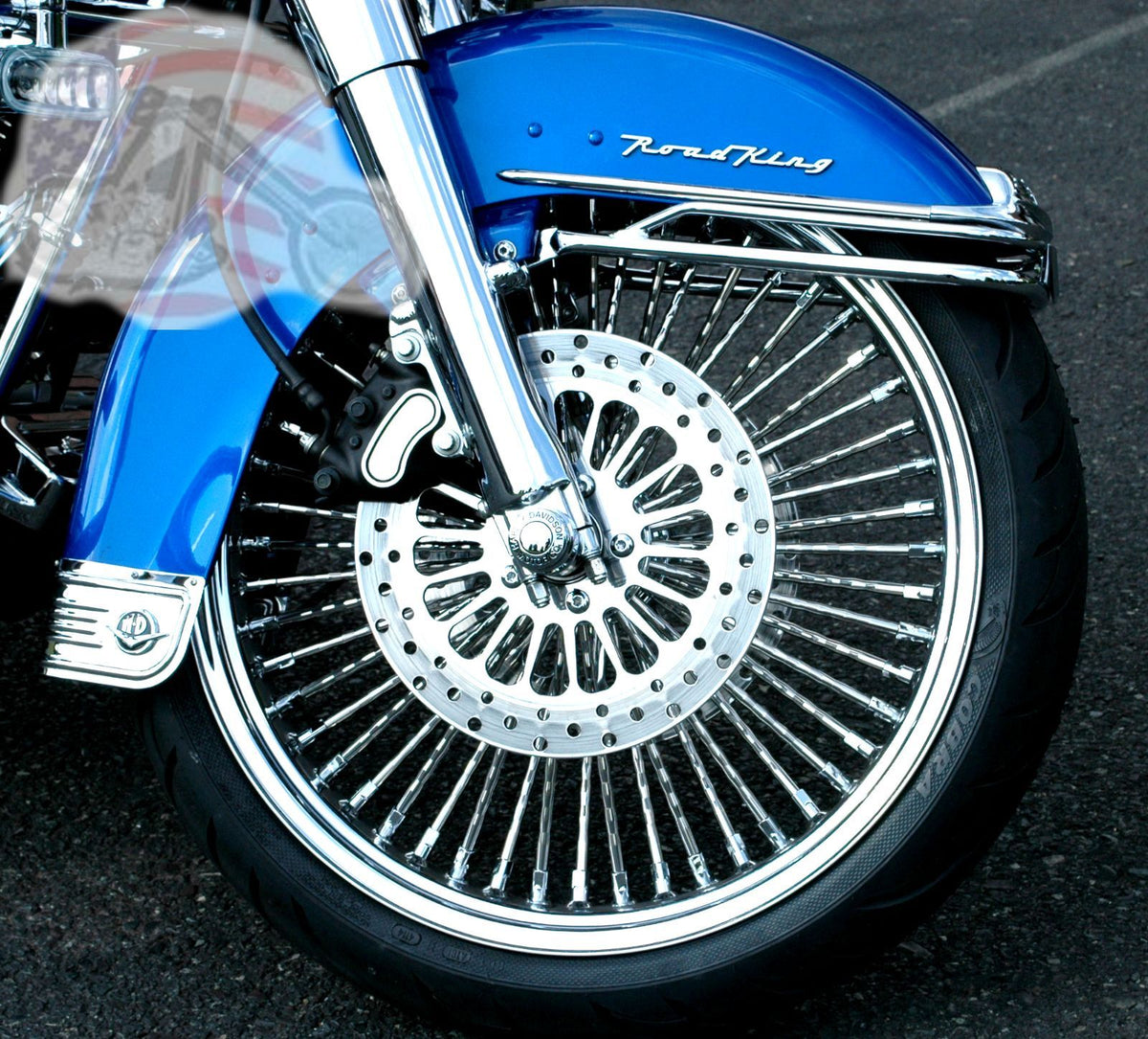 Fat Daddy Motorcycle Wheels Images