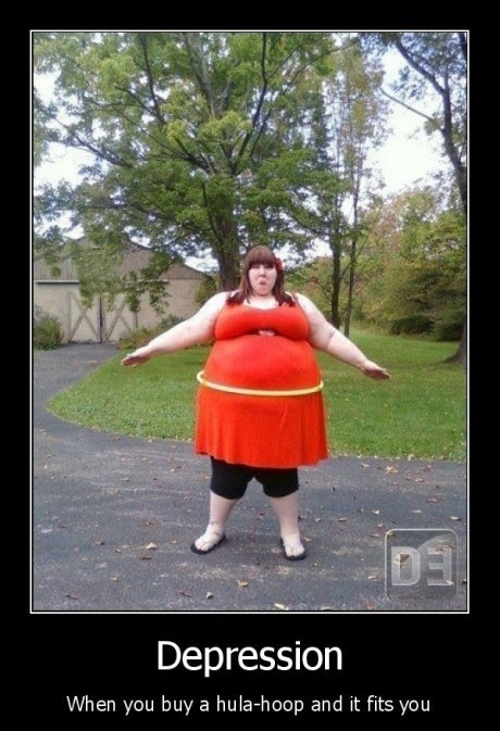 Fat Girl Fail Pictures