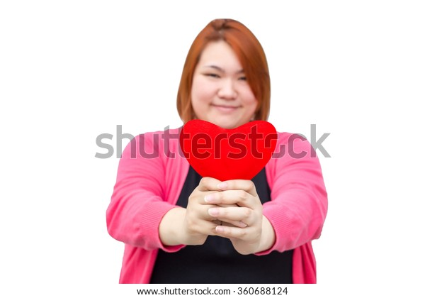 Fat Girl Valentine Png