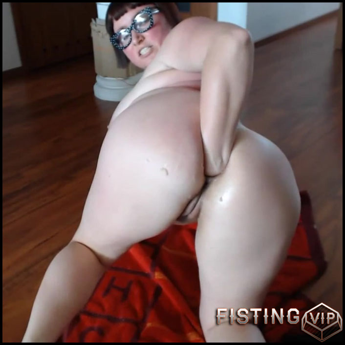 Fat Girls Getting Fisted Images