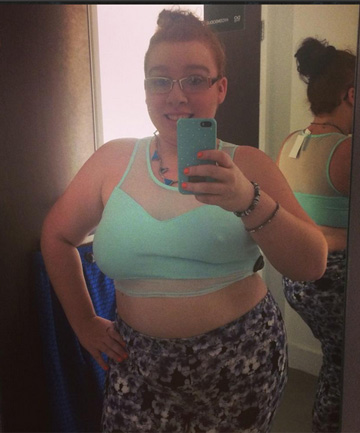 Fat Girls Tight Clothes Pictures