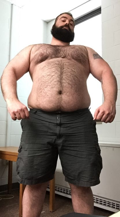 Fat Hunk Pictures