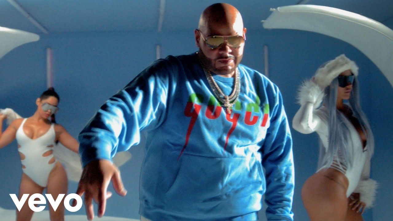 Fat Joe New Video Pictures