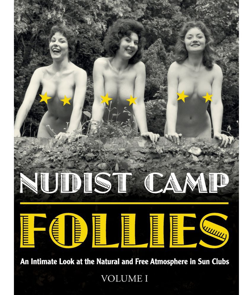 Fat Nudist Camp Pictures