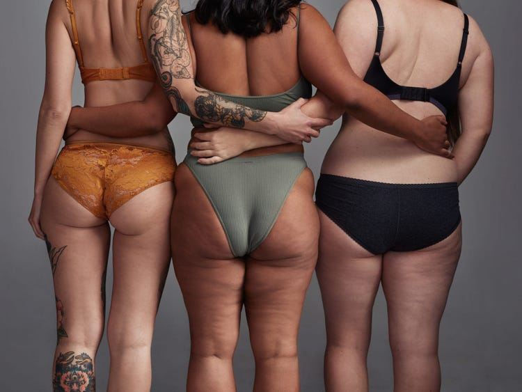 Fat Old Butts Pic