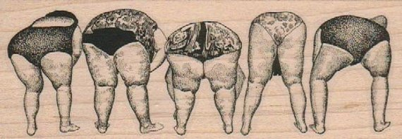 Fat Old Butts