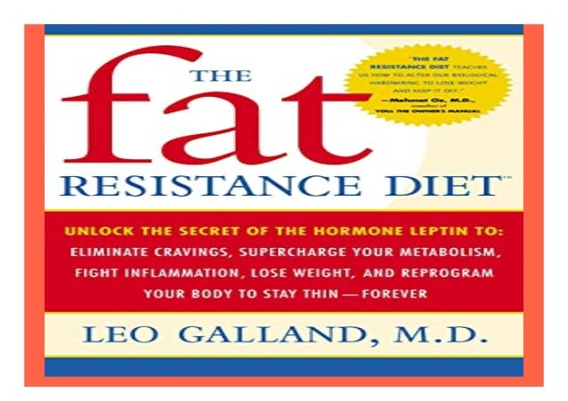 Fat Resistence Diet Gif