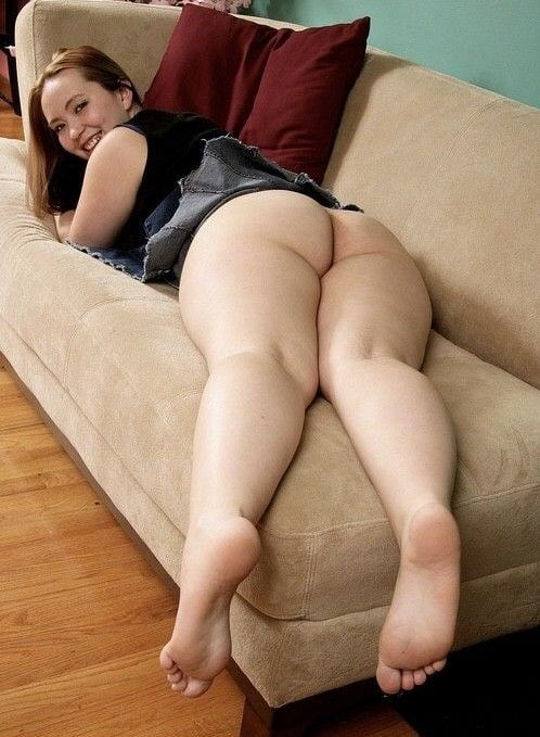 Fat Thighs Nude Pics