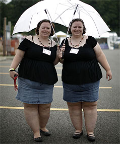 Fat Twins Pictures Pics