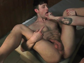 Father And Son Forced Gay Scenes