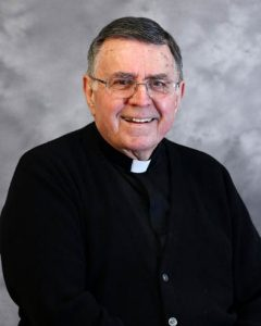 Father Charles J Cummings Images